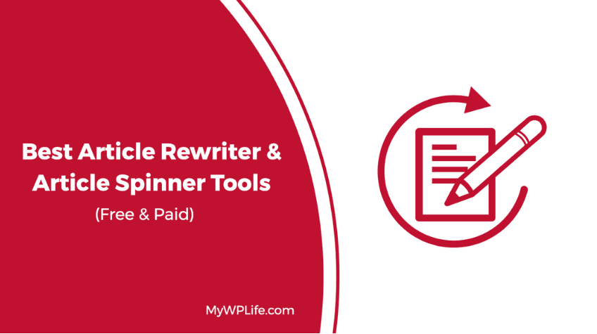 Spin Rewriter 11 Review - Does Article Spinning Still Work In ...