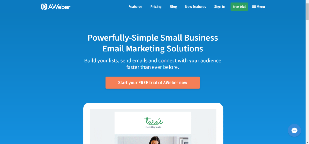 10 Best Email Marketing Services Comparison - MyWpLife