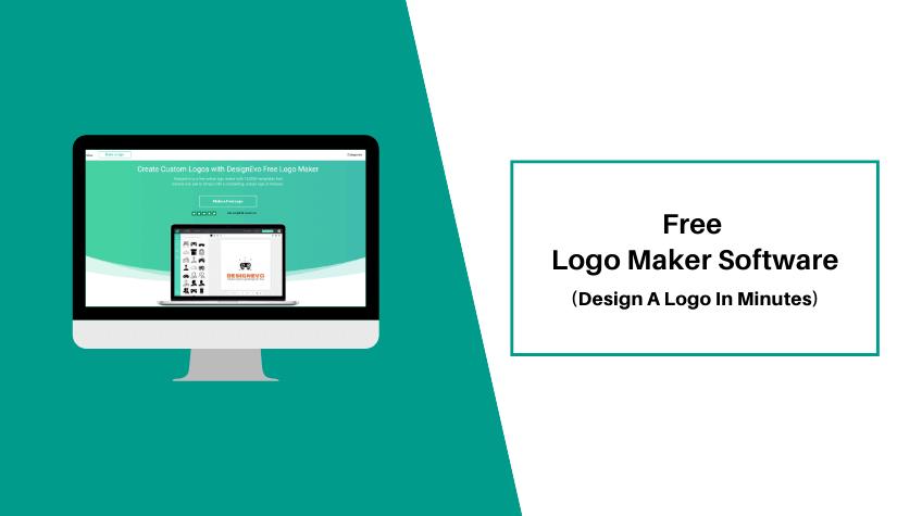 5 Best Online Free Logo Maker Software 2020 Mywplife