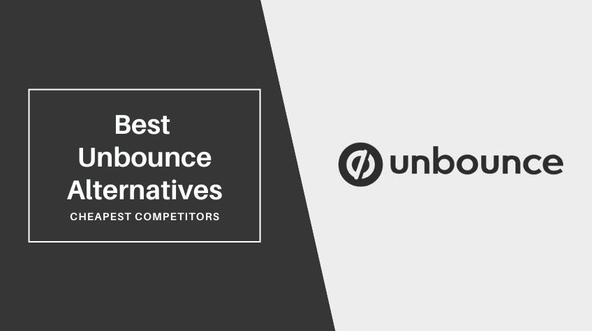10+ Unbounce Alternatives & Similar Service Cheap & Free