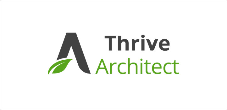 Thrive Architect - Best Landing Page Builder for WordPress